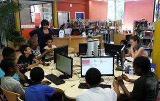 Bibliothèque Migrants 1