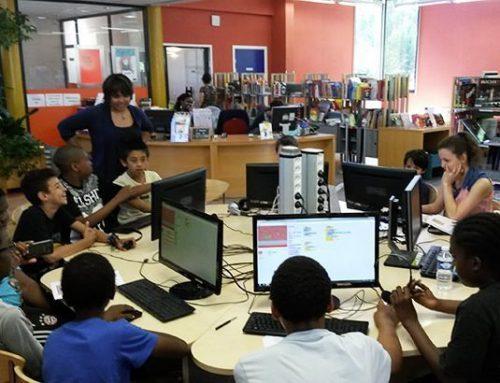 La Fondation Valentin Ribet soutient Bibliothèques Sans Frontières