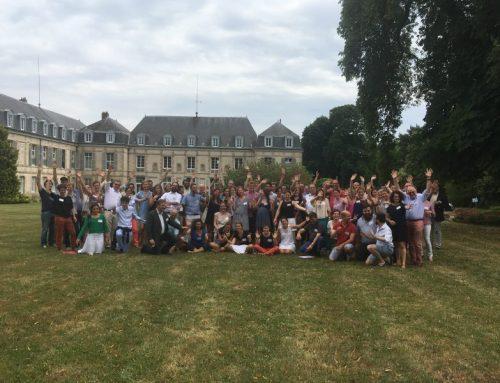 2ème séminaire de formation de la Fondation Espérance Banlieues